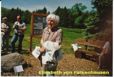 Foto des Albums: Aktivitäten des Heimatvereines (02.07.2009)