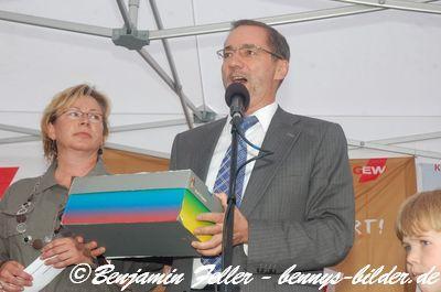 Foto des Albums: Kita Streik in Potsdam (26.06.2009)