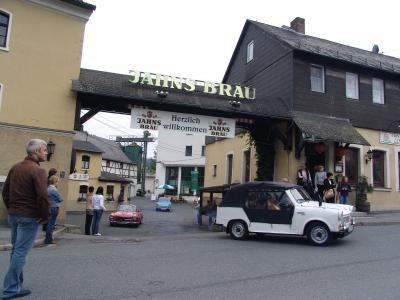 Foto des Albums: Start zur Ausfahrt! (13.07.2009)