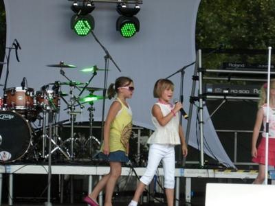Foto des Albums: Impressionen Strandfest 2009 (04.08.2009)