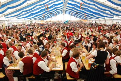 Foto des Albums: Bezirksmusikfest 2009 Lauchdorf (21.06.2009)