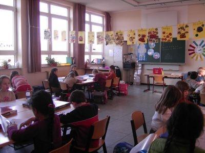 Foto des Albums: Unsere Schule (01.09.2009)