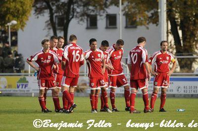Foto des Albums: FSV Luckenwalde - Babelsberg (11.10.2009)