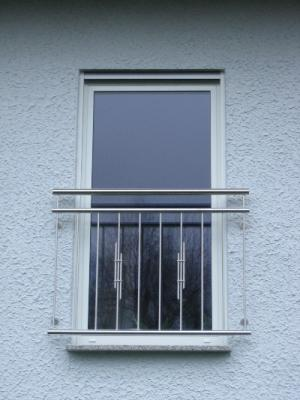 Backes metall und design absturzsicherung fenster for Fenster 4 16 4