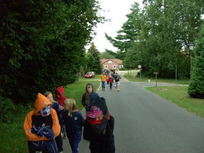 Fotoalbum Zeltlager Groß Woltersdorf