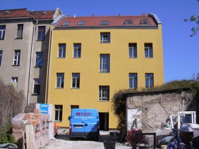 Fotoalbum Umbau, Modernisierung und Instandsetzung eines Wohnhauses