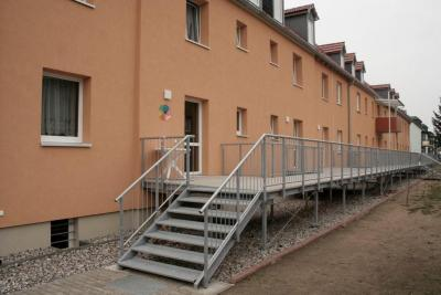 Fotoalbum Umbau - Sanierung Wohnhaus
