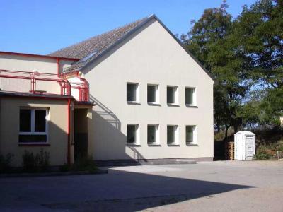 Fotoalbum Energetische Instandsetzung Gebäudehülle Grundschule Radewege