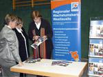 Fotoalbum RWK Westlausitz beim Tag der Ausbildung und Beschäftigung in Herzberg