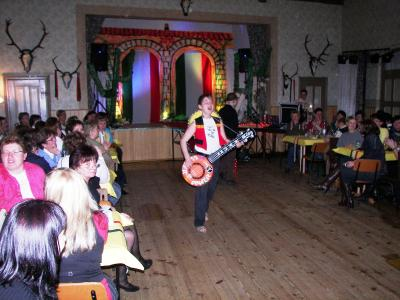 Foto des Albums: Frauentagsüberraschung (06.03.2010)