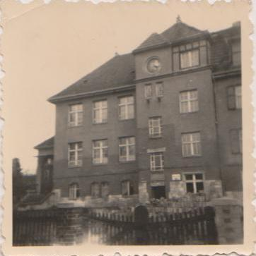 Fotoalbum Fotoarchiv 1952-1990