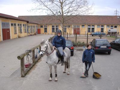 Foto des Albums: Osterritt 2010 (04.04.2010)