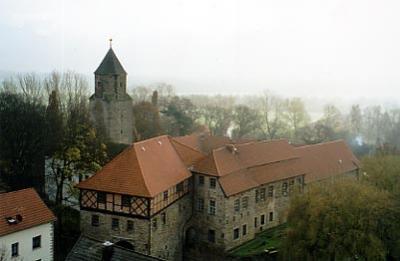 Fotoalbum Spaziergang durch Ummendorf (Fotos von Reinhard Ahrend und Andreas Gödecke)