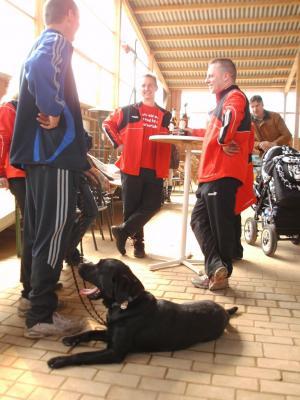 Foto des Albums: Reitertag in Brielow (17.04.2010)