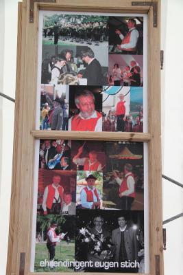 Foto des Albums: Festzeltaufbau Teil 2 (01.05.2010)