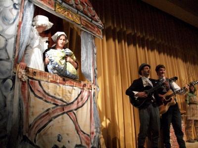 Foto des Albums: Märchentheater (16.12.2009)