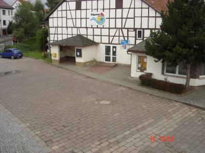 Fotoalbum Umbau Busplatz