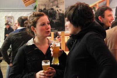 Foto des Albums: Tag der Betriebe (06.05.2010)