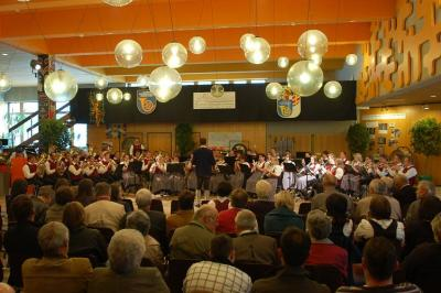 Foto des Albums: Wertungsspiele Hauptschule (07.05.2010)