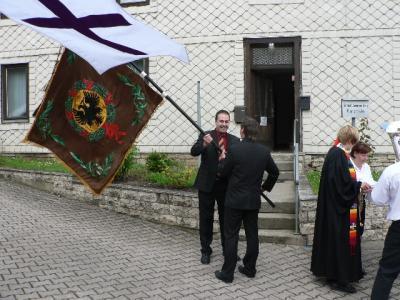 Fotoalbum Gemeinde- und Kirchenfest 2010