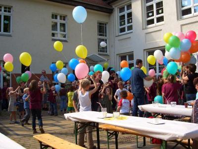Fotoalbum Weitere Fotos der 100-Jahr-Feier