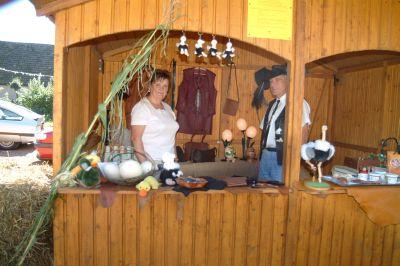 Fotoalbum 2006 - Kreiserntedankfest in Wolfshagen - (2)