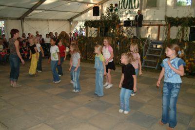 Fotoalbum 2006 - Kreiserntedankfest in Wolfshagen - (3)