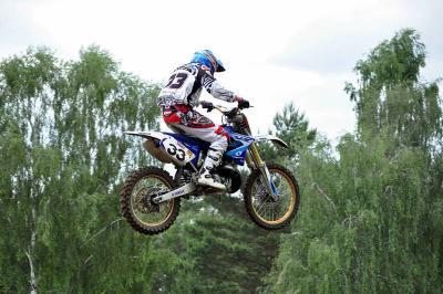 Fotoalbum 39. Jüterboger Motocross