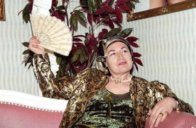Fotoalbum Theater - A g´mahde Wiesn 2004