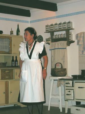 Fotoalbum Theater - Hollerkücherl 2007