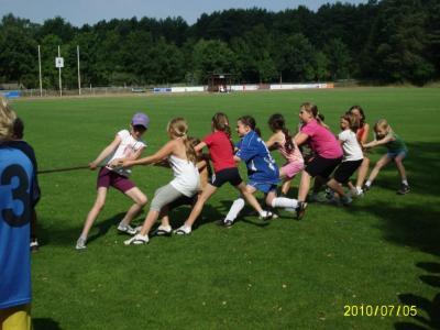 Fotoalbum Sportfest 05.07.2010