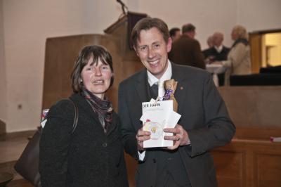 Foto des Albums: Pastor Schladebusch (18.03.2009)