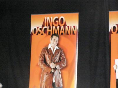 Fotoalbum Veranstaltung mit ingo Oschmann in Frömmstedt