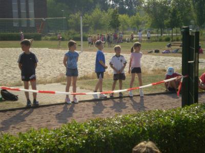 Fotoalbum Schulsportfest (2009/2010)