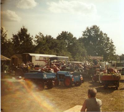Foto des Albums: Hoffest in Kremitz (27.08.2005)