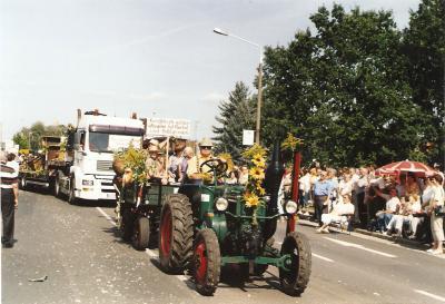 Foto des Albums: 1000 Jahre Doberlug (26.08.2005)