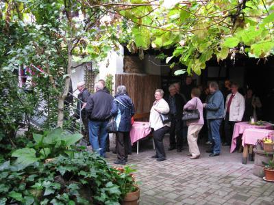 Fotoalbum Chorreise in den Schwarzwald