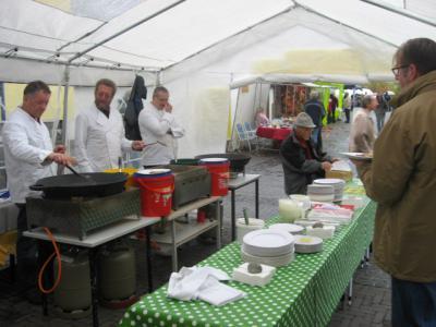 Fotoalbum Herbstmarkt in Gebhardshain