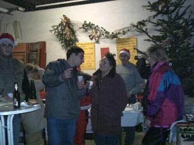 Foto des Albums: Weihnachtsmarkt 2003 (13.12.2003)