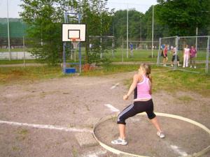 Fotoalbum Bundesjugendspiele 2007