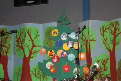 Fotoalbum Weihnachtskonzert 2010
