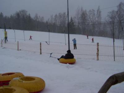 Fotoalbum Winterfahrt 2011 - Karpacz -