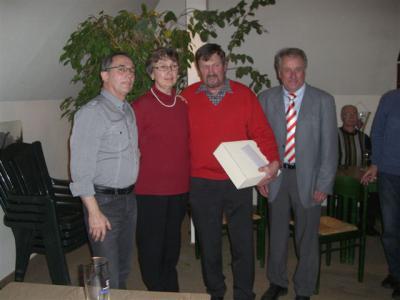 Foto des Albums: Jahreshauptversammlung 11.02.2011 (16.02.2011)