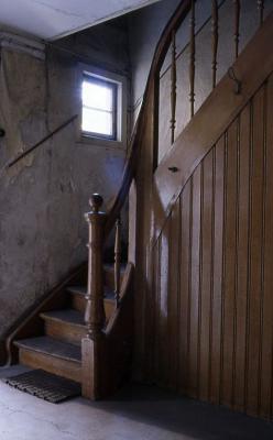 Foto des Albums: Umbauphase Simplicissimushaus (17.02.2011)