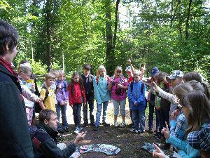 Fotoalbum Waldjugendspiele, 2010