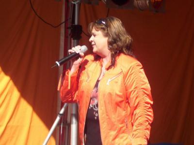 Fotoalbum Gewerbemesse 2010