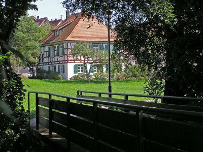 Fotoalbum Impressionen aus der Gemeinde Kanzach