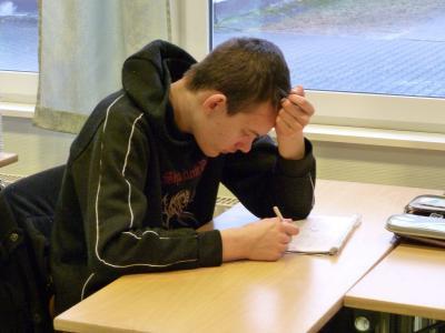 Fotoalbum Känguru der Mathematik 2011