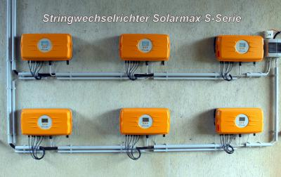 Foto des Albums: Unsere Referenzobjekte (31.03.2011)