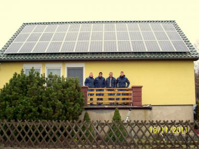 Foto des Albums: Privatkunden (31.03.2011)